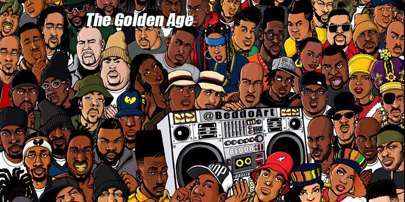 Golden Age website