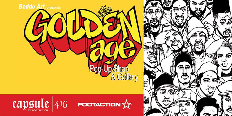 Golden Age my website new
